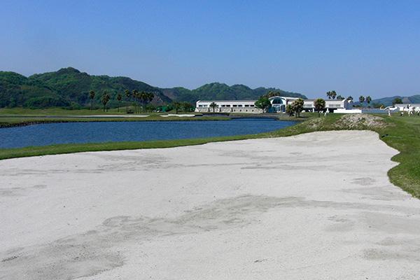 JFE瀬戸内海ゴルフ倶楽部